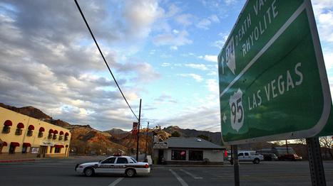 As more Latinos move into Nevada, a tonal shift   U.S. Hispanics & Latinos   Scoop.it