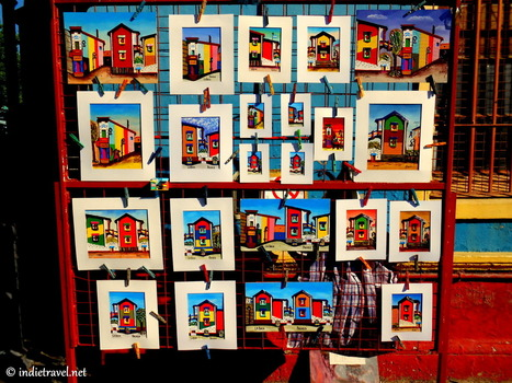 Indie latest post :A Traveler's Guide to Buenos Aires Markets | Indietravel | Scoop.it
