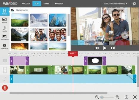 Aplicaciones y programas para descargar vídeos, convertir archivos... | Educacion, ecologia y TIC | Scoop.it