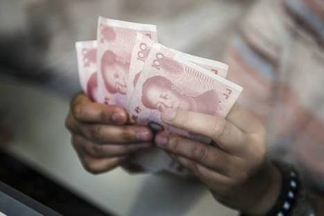 'Brexit' and China: Currency Calculus Just Got More Complicated | CLOVER ENTERPRISES ''THE ENTERTAINMENT OF CHOICE'' | Scoop.it