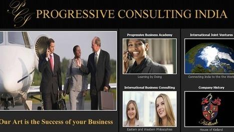 Baron Nikolaj Kielland on Google+ | Baron Nikolaj Kielland - Director of Progressive Consulting India | Scoop.it