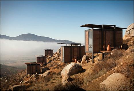 Jorge Garcia_KZEEN | 建築 | Scoop.it