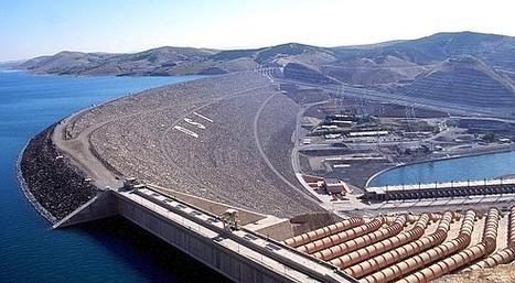 Water in Turkey to spend 4.37 bln euros on dams in next 5 years | CIHEAM Press Review | Scoop.it