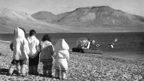 Inuit still waiting for recognition of settlement-era trauma, dog slaughter   The Arctic Circle   Scoop.it