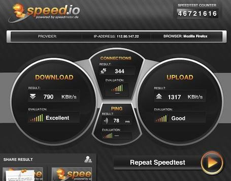 Top 10 Websites For You To Test Broadband Speed | formation 2.0 | Scoop.it