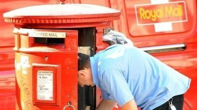 Royal Mail float 'in coming weeks' | OCR Economics F581 | Scoop.it