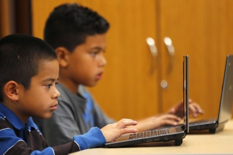 Here's How Big the Classroom-Tech Market Has Grown | TRENDS IN HIGHER EDUCATION | Scoop.it