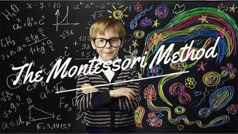 The Montessori Method: An Education For Creating Innovators | AttivAzione alla TrasformAzione | Scoop.it