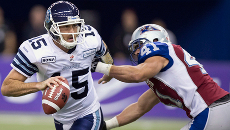 CFLCFL East Division: Training camp preview - CBC.ca | Football | Scoop.it