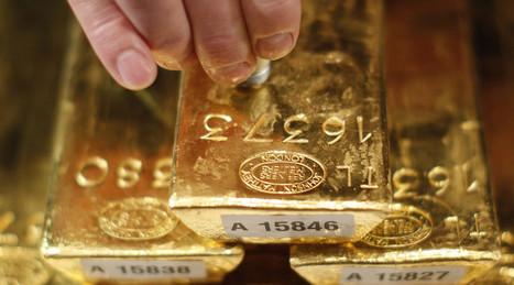 Germany wants its gold back | Saif al Islam | Scoop.it