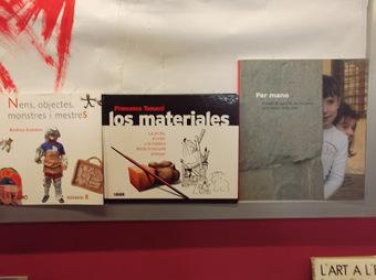 Biblioteca Marta Mata de l'escola Orlandai: Eines per a la didàctica de l'expressió plàstica | FOTOTECA INFANTIL | Scoop.it