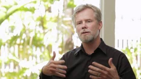 La sharing economy transazionale e trasformazionale. Intervista con Neal Gorenflo al ritorno dalla Sharing School | Conetica | Scoop.it