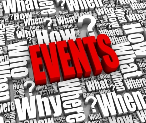 Maximize your events attendance with PR agency Los Angeles - 2014 | DT News | Scoop.it