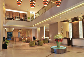 Starwood's Hotels: A Luxury stay for you and your family   Best Services   Scoop.it