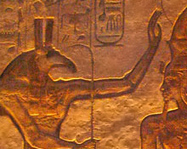 Beware this Ancient Egyptian Monster of the Dark! - History with a ...   Ancient Egypt and Nubia   Scoop.it