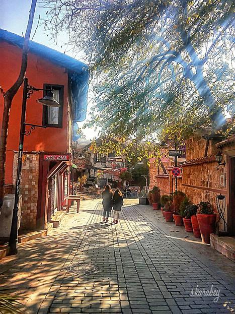 Kaleiçi (Oldtown) ANTALYA-TÜRKİYE | Antalya araba kiralama | Scoop.it