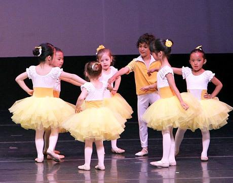 Dance Tips for Kids | Dancing | Scoop.it
