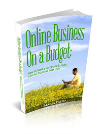 New eBook: Learn How to Start An Internet Business on a Budget | Online Business Resources | Scoop.it
