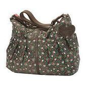 Stay Cool with the BabyMel Amanda Bag Rose Chocolate | Best of the best designer diaper bags | Scoop.it