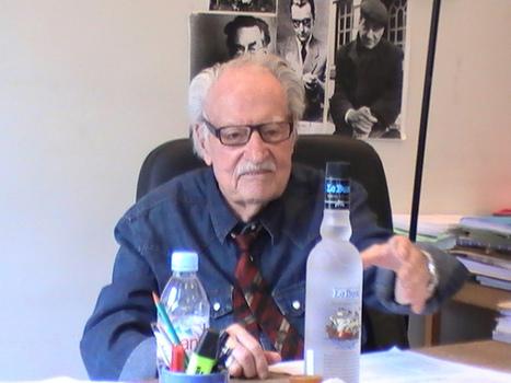 Une web-dissémination en hommage à Maurice Nadeau | Pour une web-association des auteurs | Scoop.it