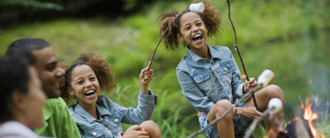 Family Camping: A Breath of Fresh Air for Kids - Huffington Post | Camping Tips and Ideas | Scoop.it