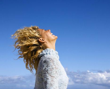 The Secret To Danish Happiness | Psychology, Sociology & Neuroscience | Scoop.it