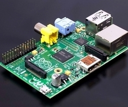Raspberry Pi and Workshare hook up to teach coding skills to youngsters - ITProPortal | Arduino, Netduino, Rasperry Pi! | Scoop.it