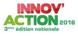 Toutes les portes ouvertes de l'innovation en agriculture Inno'vaction 2016 | Agronomie sur le web | Scoop.it