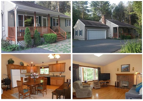 Wales Rd (Monson, MA) House for Sale | houses for sale | Scoop.it
