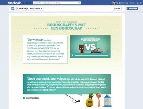 Social page takeover: wat als je de controle over je Facebookpagina dreigt te verliezen? - Frankwatching | User Generated Content | Scoop.it