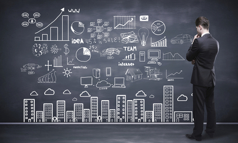5 Steps to Creating a Powerful Content Marketing Strategy | Social Media Marketing | Scoop.it