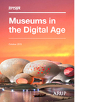 Museums in the Digital Age | Arup | A global firm of consulting engineers, designers, planners and project managers | Outils et  innovations pour mieux trouver, gérer et diffuser l'information | Scoop.it