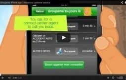 How a mobile application can improve the customer experience | Call Centre | Importance of customer service | Scoop.it