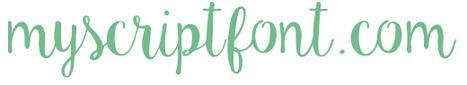 Handwriting font creator | Creative Innovation | Scoop.it