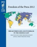 Freedom of the Press 2012 | Freedom House | Finland | Scoop.it
