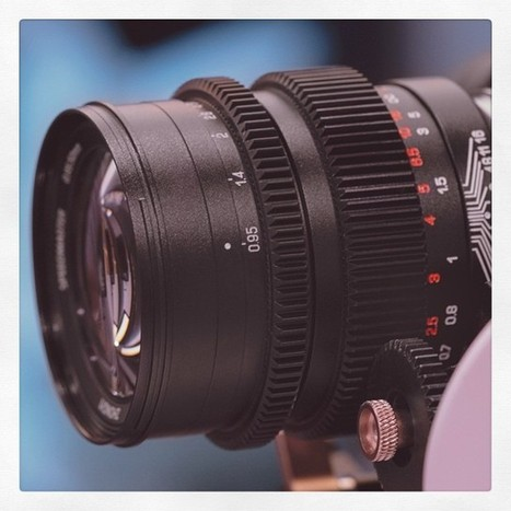 Canon Announces Worlds Longest Cinema Zoom, 50-1000mm | Videography | Scoop.it