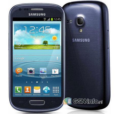 Samsung renueva el Samsung Galaxy S3 mini - tuexperto.com | Samsung mobile | Scoop.it