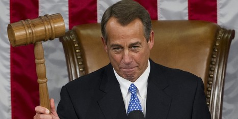 John Boehner: 'I Expect To Be Speaker' Next Year | Nini Lam's Current Events Scrapbook | Scoop.it
