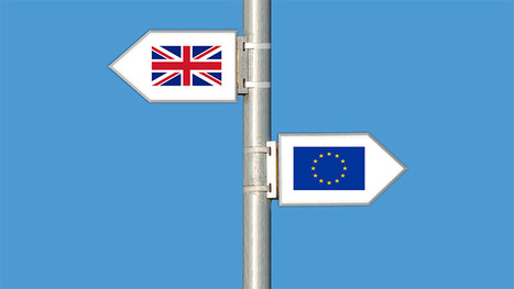 EU climate plans stall as Brexit talks take over | Climate Home - climate change news | Sustain Our Earth | Scoop.it
