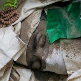 Twitter / AhmedMartyr: #شهيدنا_ما_مات | News from Syria | Scoop.it