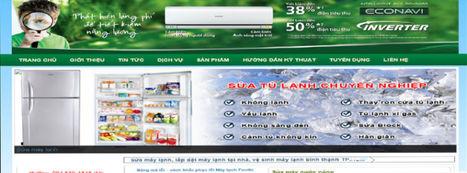 Trung tâm Điện tử- Điện lạnh Bình Thạnh: Nguyên nhân và hướng khắc phục tủ lạnh không lạnh. | lắp đặt camera quan sát giá rẻ tại Hà Nội | Scoop.it