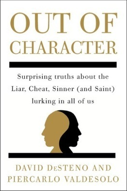 Out of Character: The Psychology of Good and Evil | The brain and illusions | Scoop.it