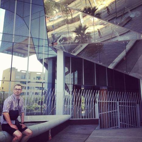 Блиц-интервью с Иваном Сияком, старшим копирайтером ISD Group | Intad | Scoop.it
