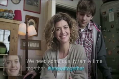 Coca-Cola Integrates Live Tweets Into TV Ads [Video] - PSFK | Cool Brand Campaigns | Scoop.it