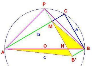 Pythagorean Theorem and its many proofs | SMK scoop | Scoop.it