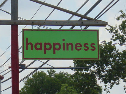 "Do You Think that Happy People Are ""Shallow and Empty""? 