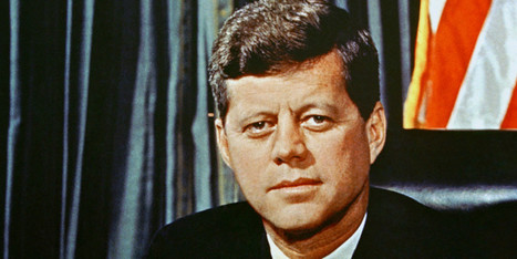 Fifty Years After JFK, Millennials Cross-Examine Boomer Generation | Hispanic Millennials | Scoop.it