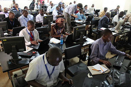 Presidential digital internship programme extends application deadline | Capital Campus | Kenya School Report - 21st Century Learning and Teaching | Scoop.it