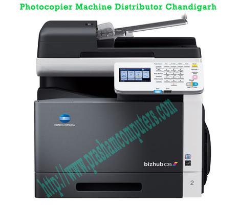 Photostat Machine Supplier   Projector Dealers in Chandigarh - Prasham Computer   Scoop.it