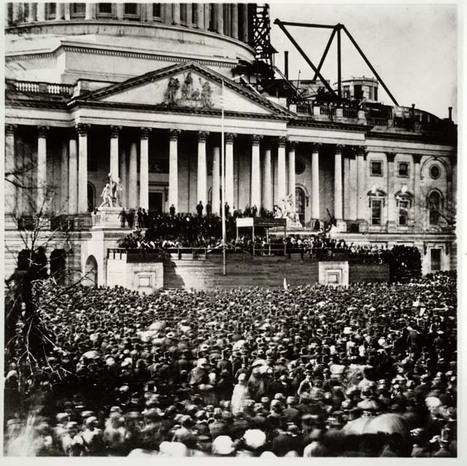 Abraham Lincoln's First Inaugural Address | EDCI-5080 Annotated Bibliography: The Civil War | Scoop.it